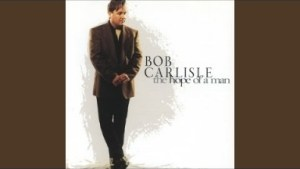 Bob Carlisle - Take Me As I Am